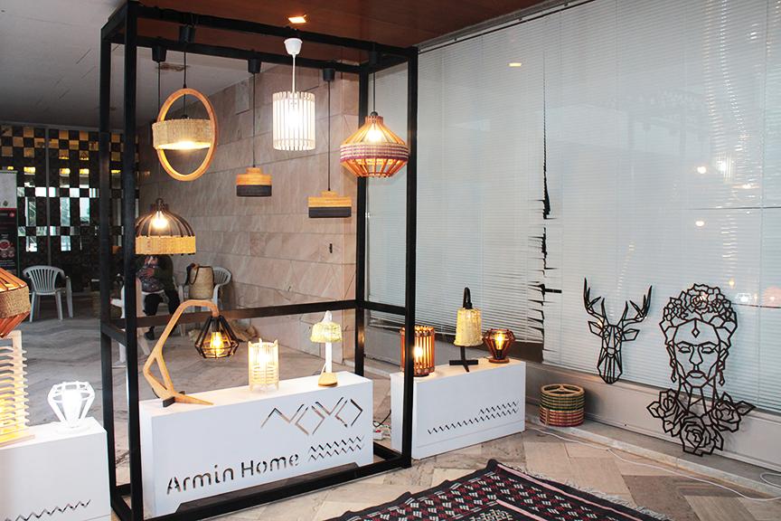 Armin Home au Musée Habib Bourguiba